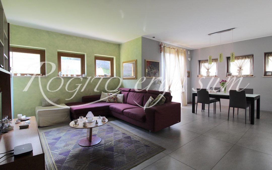 Buguggiate – Villa